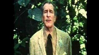 Vincent Price hosts Death Trap (4 of 4)