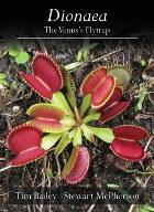 Venus fly trap book
