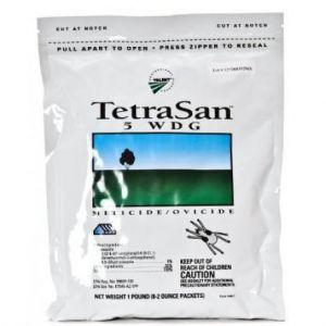 TetraSan miticide
