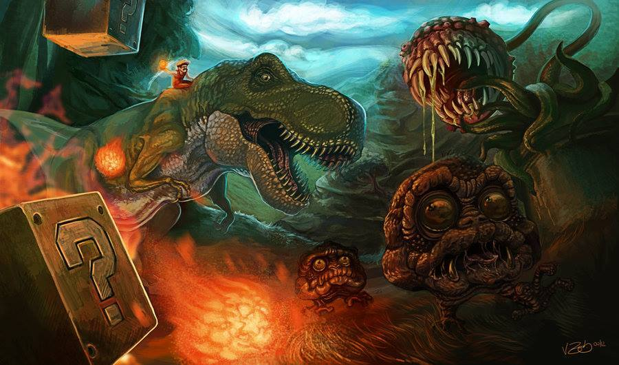 The 4 Horsemen of the Venus Fly Trap Apocalypse - FlytrapCare com